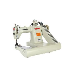 Feed Off Chain Stitch Sewing Machine