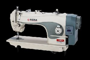 S1 - Single Needle Lockstitch Direct Drive Sewing Machine