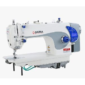 S5 - Single Needle Lockstitch Direct Drive Sewing Machine