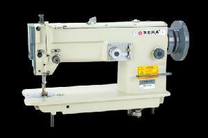Zig Zag Flatbed Sewing Machine