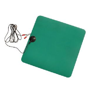 Static Discharge Pad