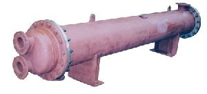 Fixed Type Heat Exchanger