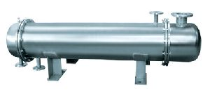 Food Products Heat Exchanger