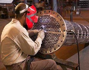 Heat Exchanger Reconditioning Services