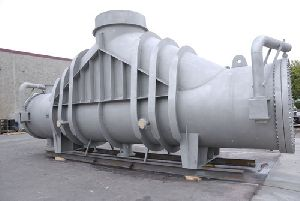 Heavy Heat Exchanger