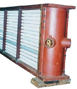 Industrial Oil Cooler