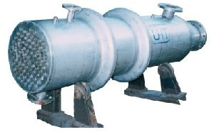U Tube Heat Exchanger