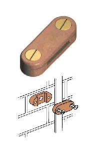 DC Tape Clip