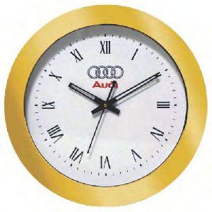 070 Wall Clock