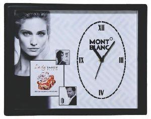 073 Wall Clock