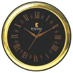 083 Wall Clock
