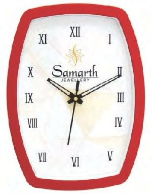 095 Wall Clock