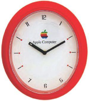 102 Wall Clock