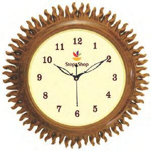 103 Wall Clock