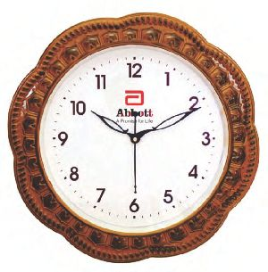 107 Wall Clock