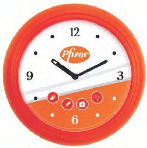 109 Wall Clock