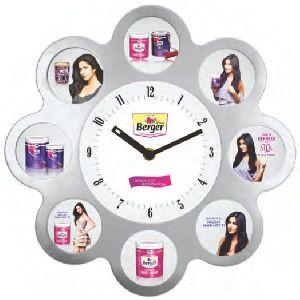 112 Wall Clock