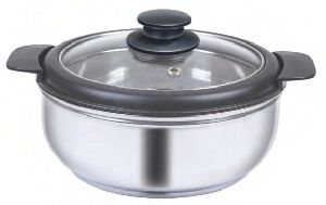 176 Stainless Steel Hot Pot