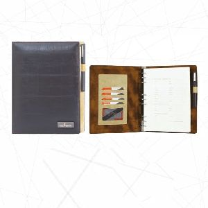 448 A Leatherite Executive Planner