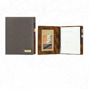 448 C Leatherite Executive Planner