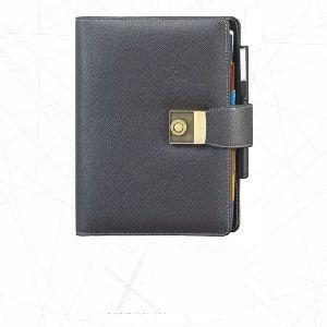 459 Leatherite Executive Organizer