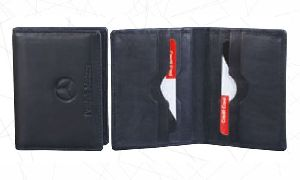 463 C Leather Card Holder