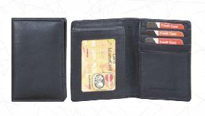 463 E Leather Card Holder