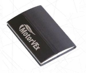 463 F Metal Card Holder