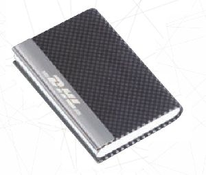 463 G Metal Card Holder