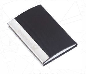 463 H Metal Card Holder