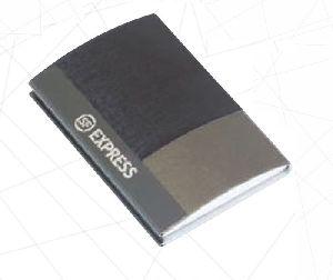 463 I Metal Card Holder