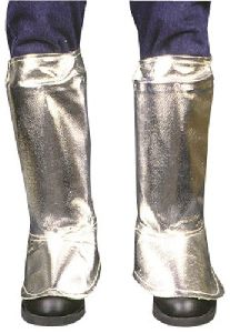 Fire Heat Protective Aluminized Legging