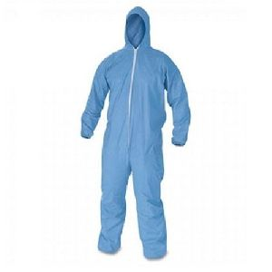 Woven Disposable Coverall