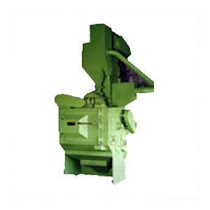 Automatic Shot Peening Machine