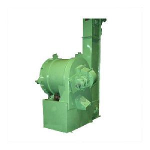 Barrel Type Shot Blasting Machine