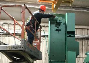 Shot Blasting Machine Repair and Maintenance