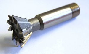 Brazed Dovetail Cutter