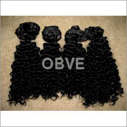 Remy Curly Human Hair