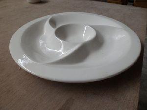 Ceramic Fruit Platter