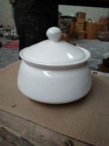 Ceramic Handi
