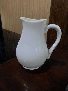 Ceramic Pitcher