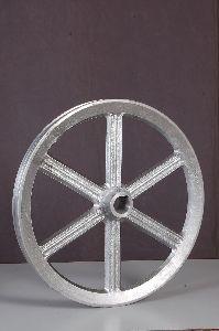 Aluminium Sheaves