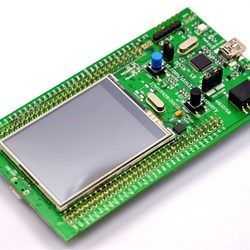 Programmable Microcontroller
