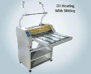SMFM520A Digital Laminating Machine