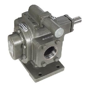 FTBX External Gear Pump