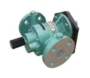 FTFX External Gear Pump