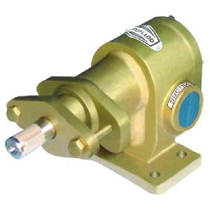 FTGM Bronze Gear Pump