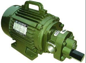 FTMB Monoblock Rotary Gear Pump