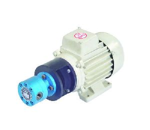 FTMP Monoblock Oil Gear Pump