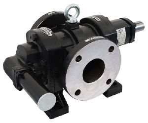 FTRB Rotary Twin Gear Pump